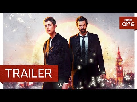 Hard Sun: Launch Trailer - BBC One