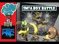 UK v ROW Pack Battle! Final SM7A Battle vs WakeRunCollapse!