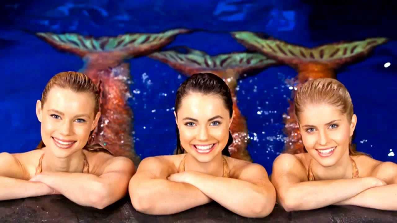 Mako Einfach Meerjungfrau Neue Staffel