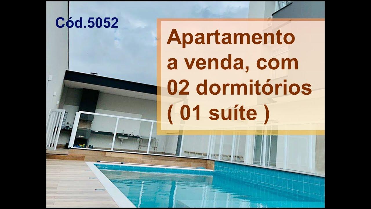 Apartamento a venda de 2 quartos e suite em ubatuba , São Paulo - SP