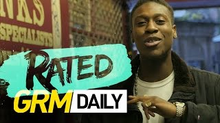 #Rated: Kemo | S:02 EP:14 [GRM Daily]