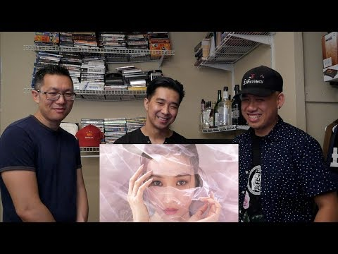 Tiffany Young - Over My Skin Reaction