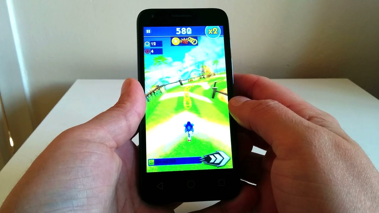 Vodafone Smart speed 6 Gaming Test/Review