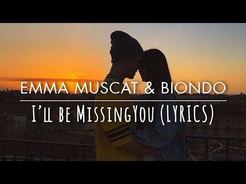 I'll be Missing You - Emma Muscat