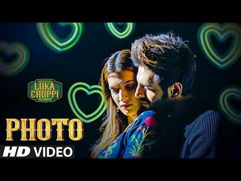 Photo Full Video Song | Luka Chuppi | Kartik Aaryan, Kriti Sanon | Karan S | Goldboy | Nirmaan