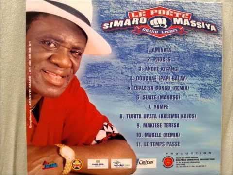 (Intégralité) Simaro Lutumba & Bana Ok - Procès 2002 HQ