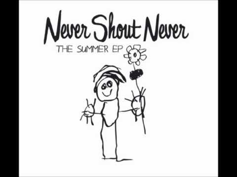 Happy Never Shout Never