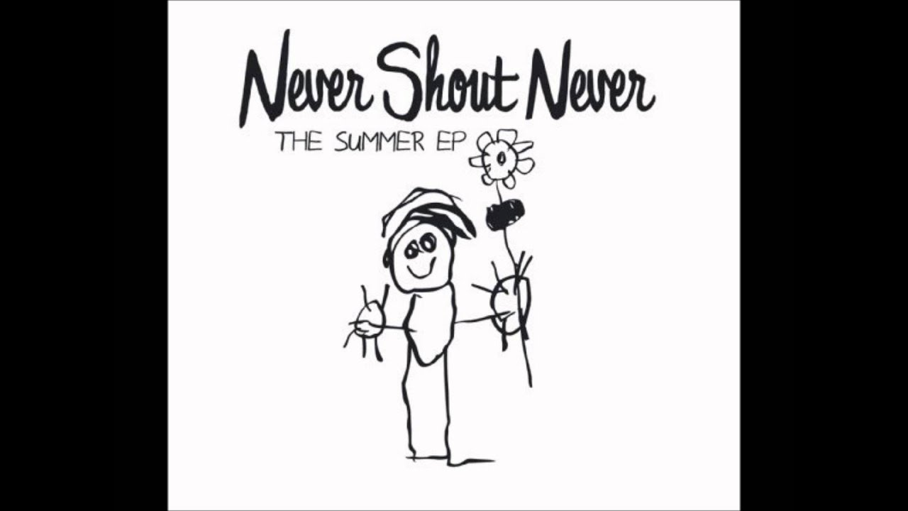 Happy Never Shout Never Youtube