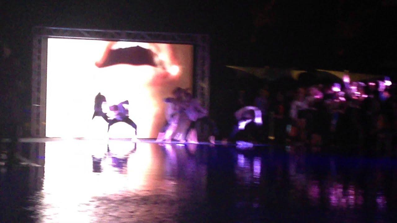 """Wading Games"" - Ryan Heffington dance performance to ..."