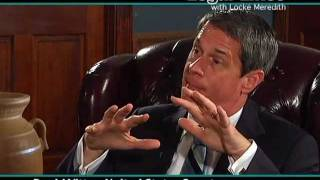 US Senator David Vitter discusses Big Issues including the Entitlement & Taxes