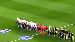 Full Hd Real-man City Hala Madrid Y Nada Mas