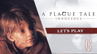 A Plague Tale : Innocence - Episode 08 - Homecoming