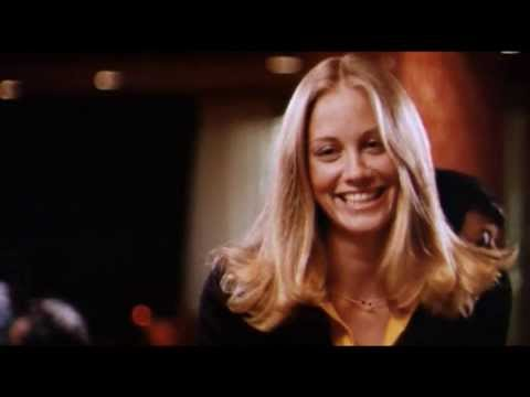 Cybill Shepherd in The Heartbreak Kid 1972