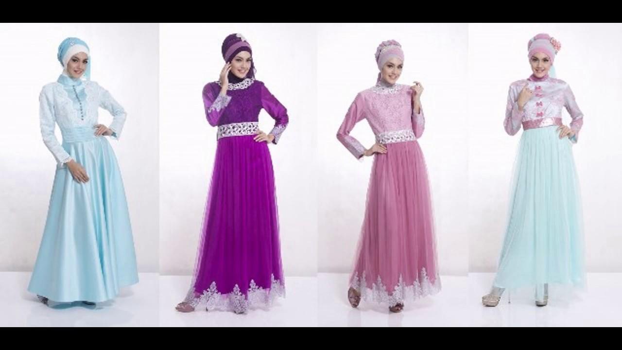 Model Baju Muslim Orang Kurus Terbaru Youtube