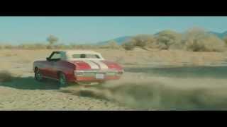 Стоянка грузовиков (2015) Трейлер  HD