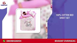 Bed Sheets And Quilt Covers Manufacturer