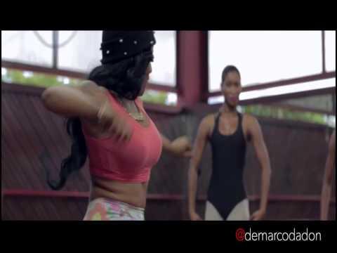 Demarco Ft Hotta Maestro   Lazy Body (Clean) (Single)