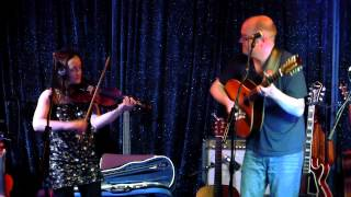 Claire Mann & Aaron Jones - Tripping down the stairs