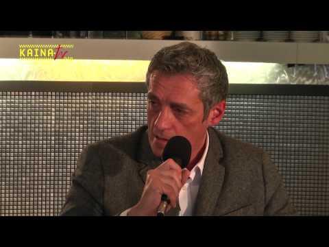 Les municipales de Montpellier avec le candidat Philippe SAUREL
