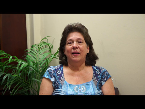 Naturally Balanced Hormones after a Hysterectomy: Marla's Story