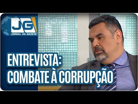 Maria Lydia entrevista Roberto Livianu, promotor de Justiça, sobre o combate à corrupção