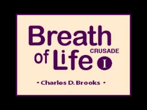 Breath of Life Crusade I - 03 CLAIMED AND KEPT