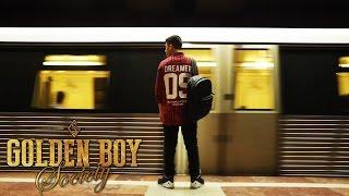 Mario Fresh - Fata de la Metrou Lyric Video