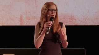 Správný čas myslet na své zdraví je právě teď. | Kateřina Vacková | TEDxPragueWomen