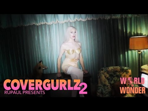 Max - Dance With U: RuPaul Presents: The CoverGurlz2