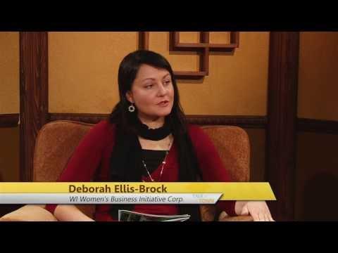 CW57   Talk of the Town   WI Women's Business Initiative Corp   Deborah Ellis-Brock   3/18/14
