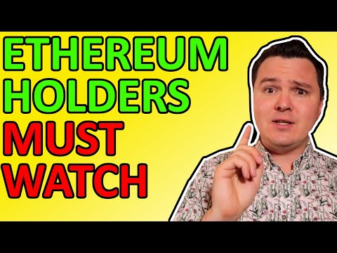 URGENT!!! Ethereum Mining Rebellion Explained! Critical Ethereum 2.0 News!