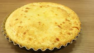 Como fazer Torta de Frango Fofinha e Deliciosa