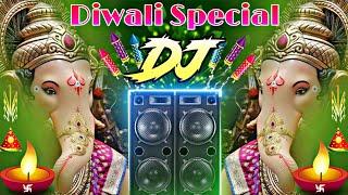 Diwali 2020 Dj + Ganpati Bappa Dj Song Remix Hard Bass HAPPY DIWALI Songs Dance Song new 2020