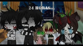 24 Horas Ignorando a los Creepypastas!