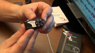 Видеообзор скрытой камеры Q7N HD 1080p с ночной подсветкой(http://www.specagent.ru/index.php/katalog-tovarov-china/best-most-wanted-items/shpionskaja-videokamera-q7n Видео обзор самой маленькой в Мире HD ..., 2012-10-07T16:21:44.000Z)