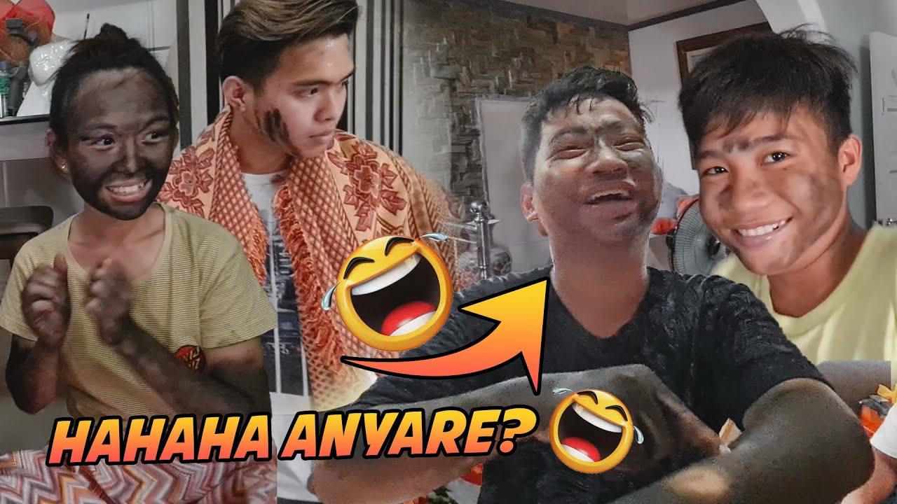 Anong Nangyari Kay Dave?! | Bakit Naging Uling? Hahaha
