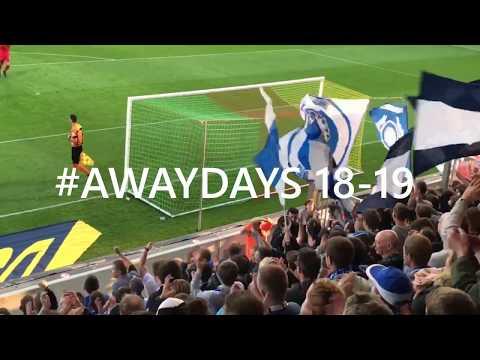 KAA Gent AwayDays 18-19