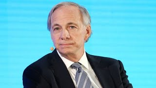 Dalio on Impact of Deficits, Election, U.S.-China Tensions