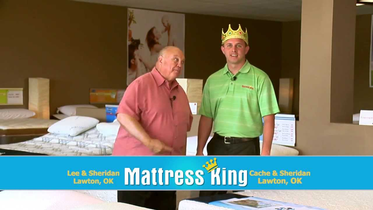 mattress king commercial. Mattress King Commercial A