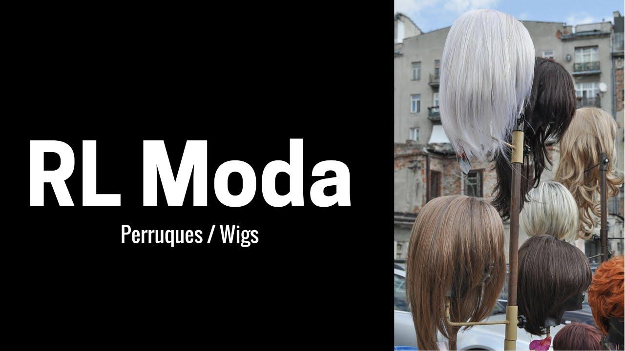 Perruques Montréal - Cheveux Naturels et