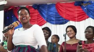 UMEINULIWA JEHOVA By King's Choir