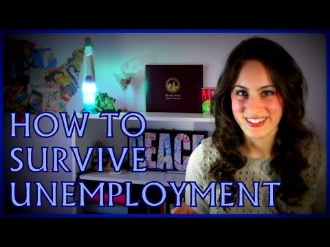 How to Survive Unemployment