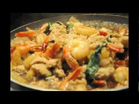 Thai dinner party youtube thai dinner party forumfinder Choice Image