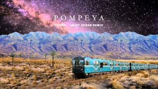 POMPEYA - Power (Jimmy Edgar Remix)