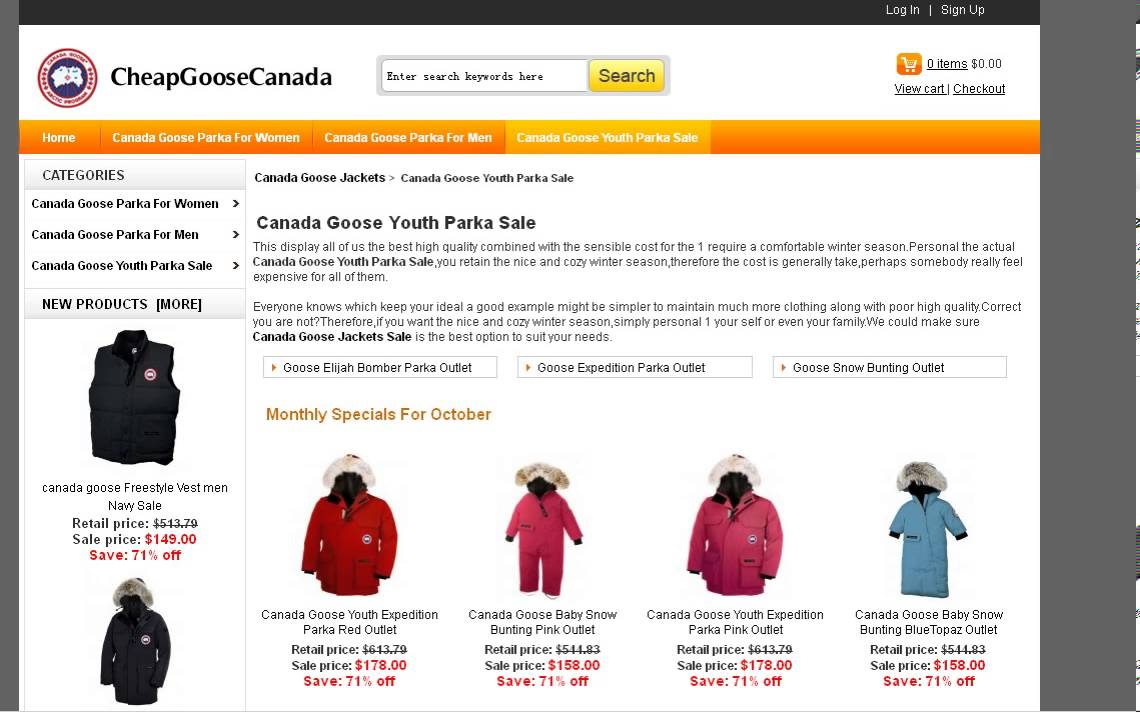 Canada Goose montebello parka sale price - Cheap Canada Goose Jackets - YouTube