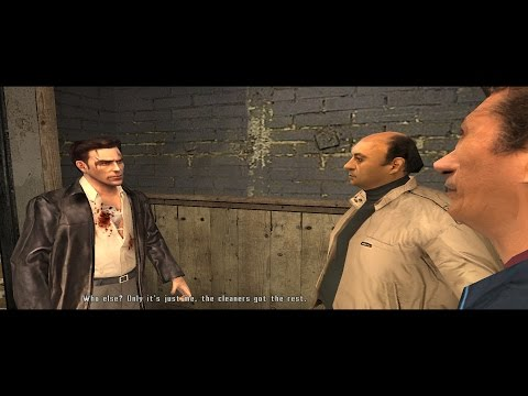 Max Payne 2 - Part 3 - Waking Up from the American Dream [Complete]