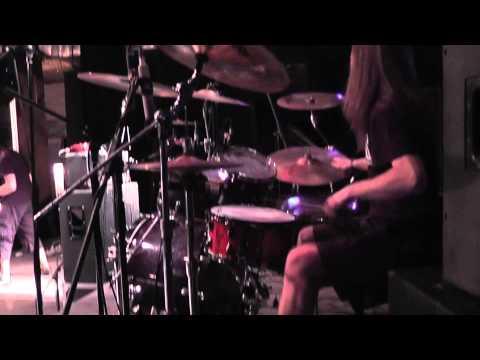 "Jacek Gut - Banisher - ""Benny Hill"", Live at Metal Blast, Cairo, Egypt"