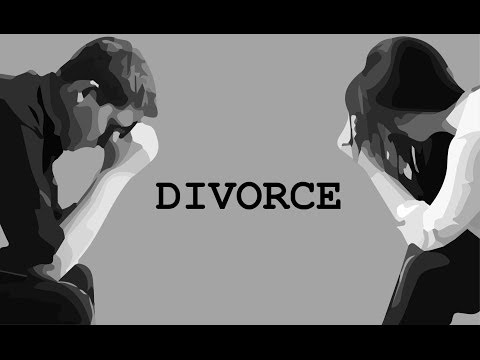 TAMIL: How to Deal with  Divorce