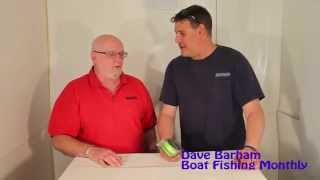 Varivas Sea Bass Braid Video - Veals Online(In this the last of the three Braid Reviews Dave Barham the Editor talks to Dave Box of Veals about the Varivas Sea Bass Braid., 2014-06-26T14:23:19.000Z)