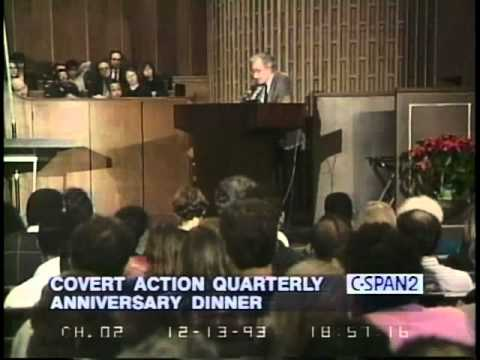 noam chomsky US Foreign policy at covert action quarterly